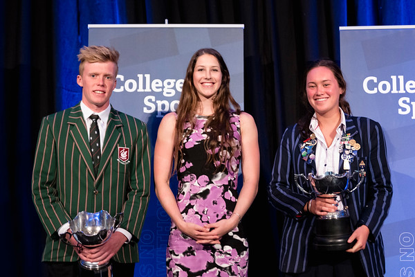 Young Sports Person of the Year Awards 2016