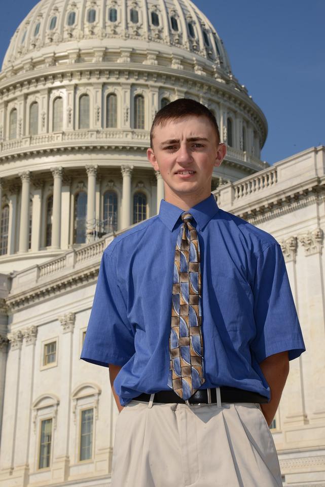 Seth Law (Harrison Rural Electrification Association, Inc.) Youth Leadership Council West Virginia