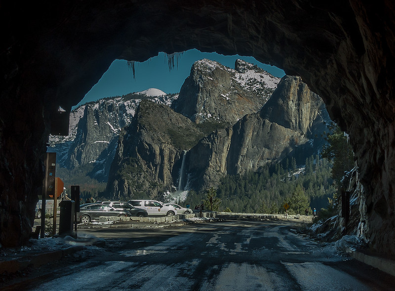 Tunnel View CROP