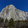 El Capitan shot from the meadow w/20mmf/1.8