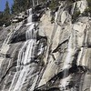 VIDEO of Ahwahnee Falls - up close