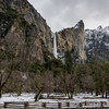 After taking a PIC of El Cap turn 180 degrees and shoot Bridalveil Fall.