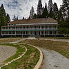 Hwy 41 was open :) but the Wawona was closed for the season :(   I was looking forward to breakfast at the Wawona.
