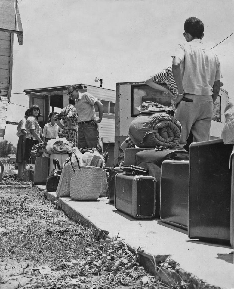 Loading Luggage_