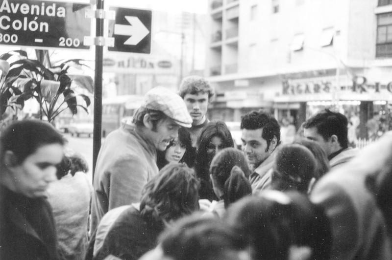 1976 Argentina World Cup outreach - Fraser Haug