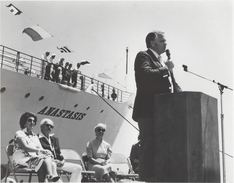 Anastasis -Aug.14-1982 (Arrival, San Pedro Calif.)_