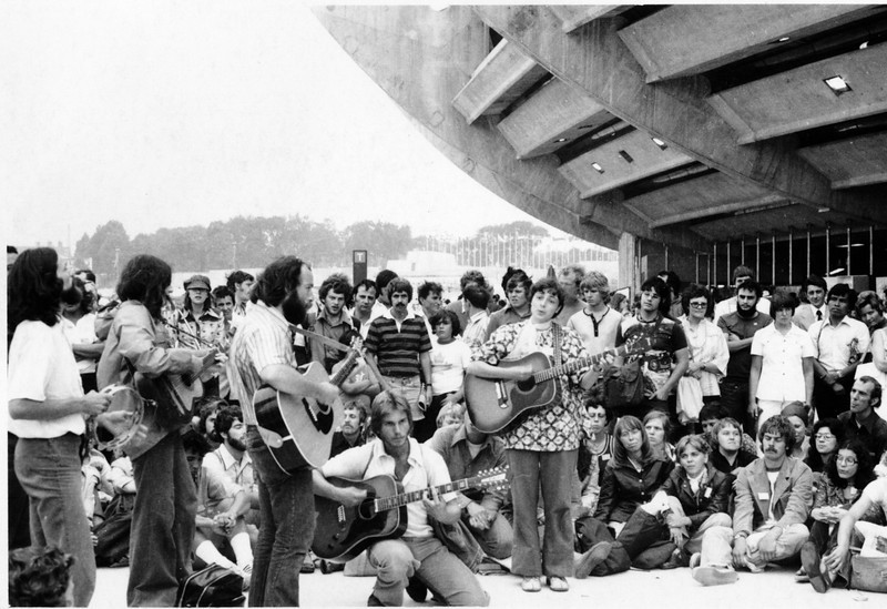 1976 Montreal Olympics 3