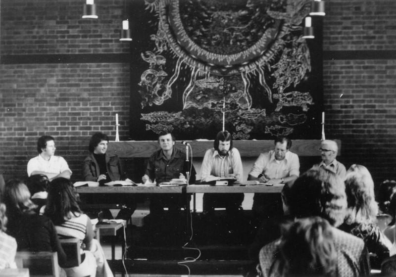 1978 YWAM International Council - Finland