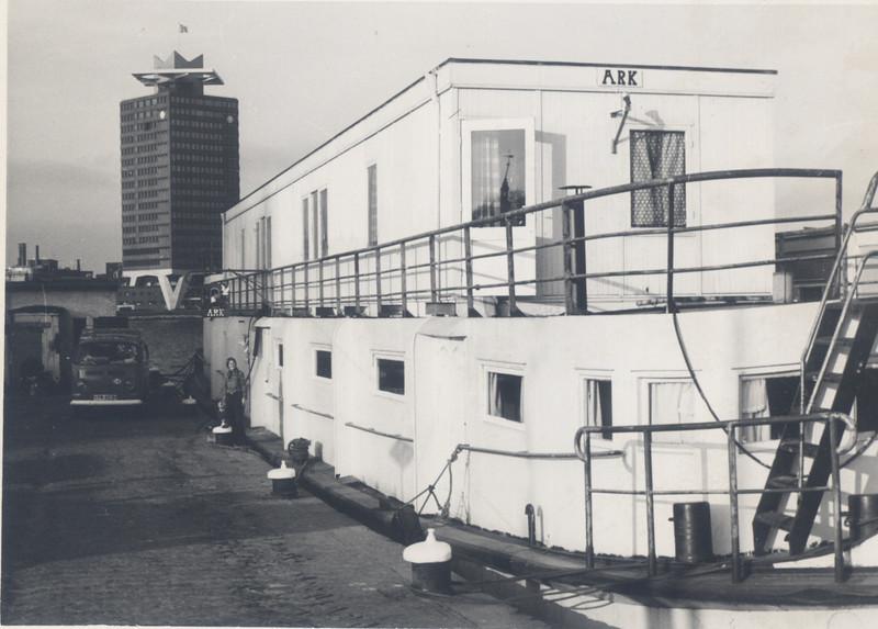 The Ark , YWAM Amsterdam