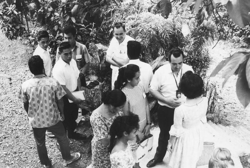 1965 YWAM SOS Caribbean