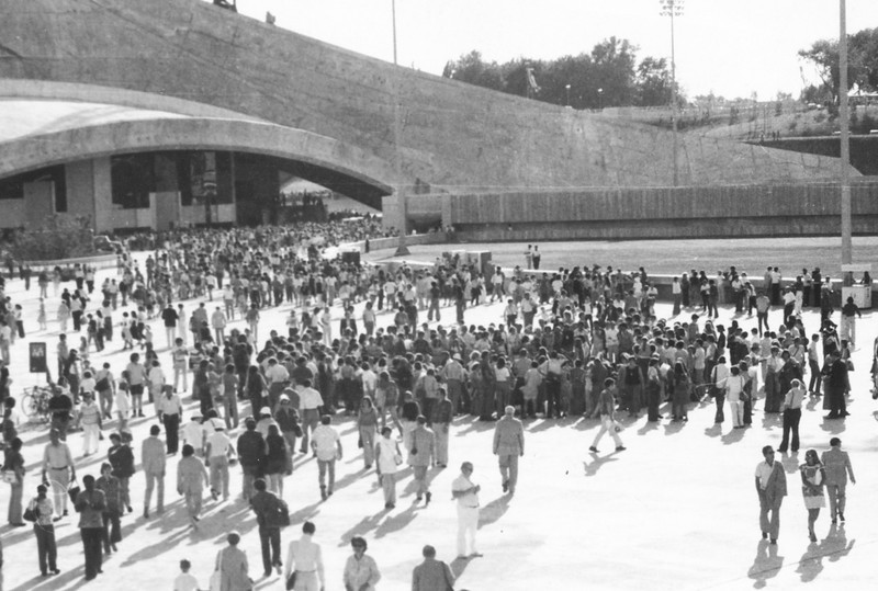 1976 Montreal Olympics 2