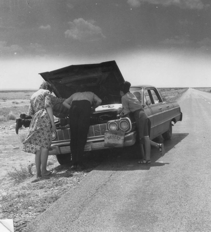 More car troubles