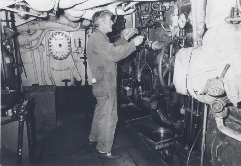 """""""Maori"""", ship we lost in 1973 5"""