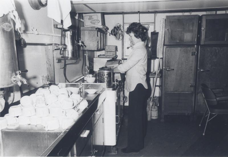 """""""Maori"""", ship we lost in 1973 4"""