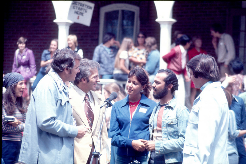 70s outdoor meeting 14