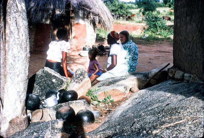 1974 Africa Rhodesia 6