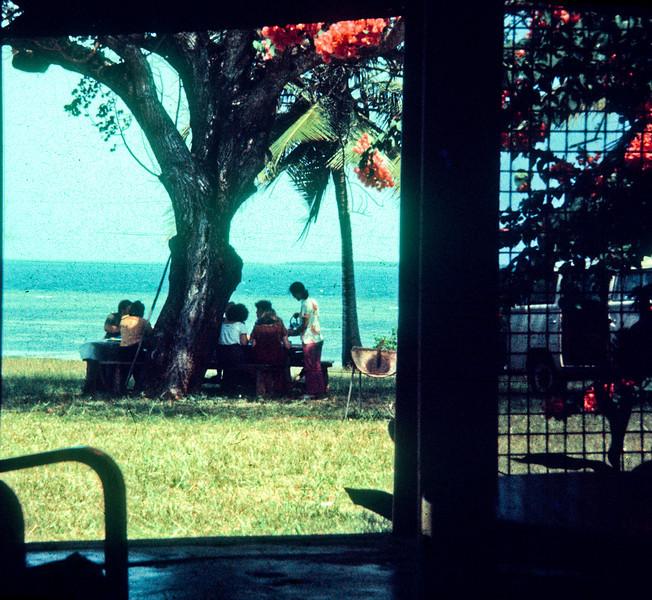 1975 Africa Door to door 7