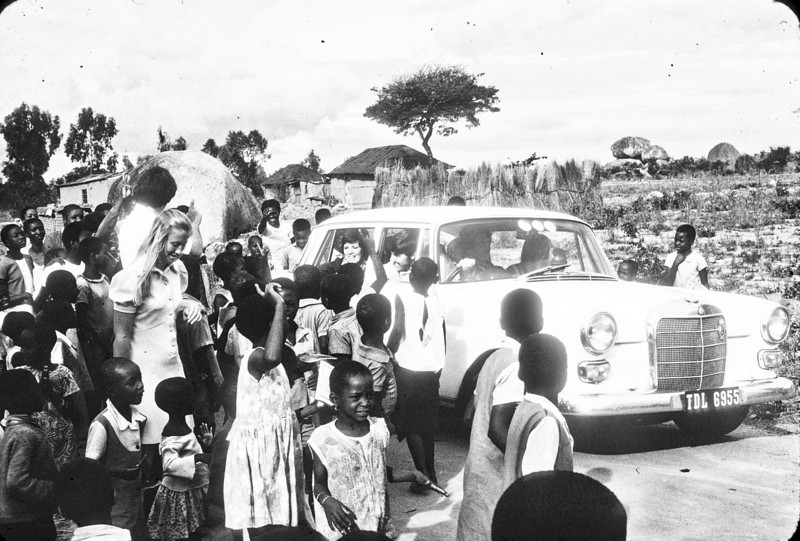 1975 Africa 8