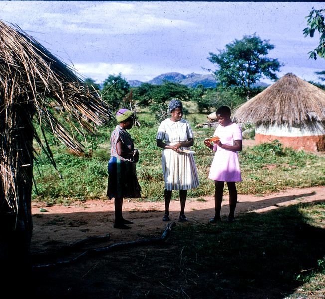 197_ Africa Rhodesia Door to door 11