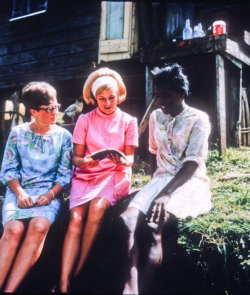 1968 St Vincent 6