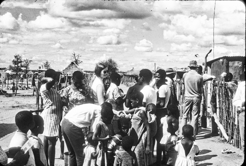 1975 Africa 7