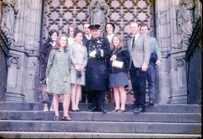 Spanish group, Barcelona, Spain...1973? Groups pg9 14.tif