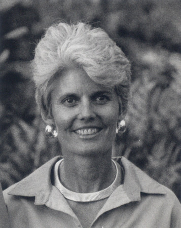 Barbara Thompson