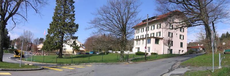 2008 April Chalet & homes
