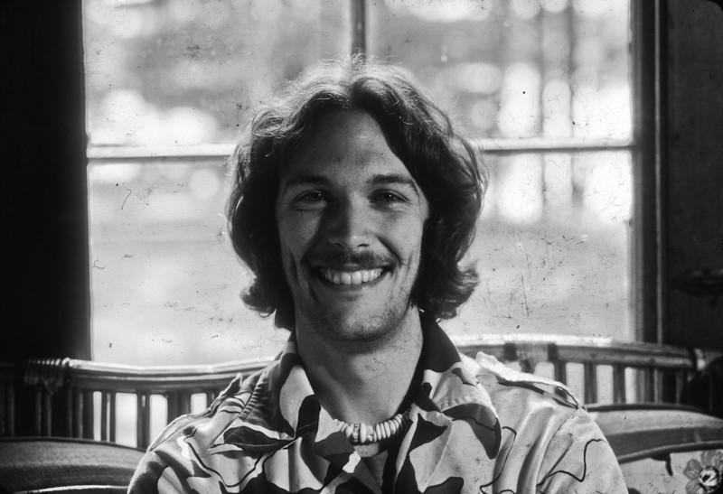 Joe Appler 1976