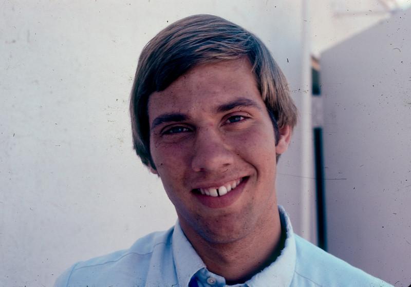 Ron Boehme 1974