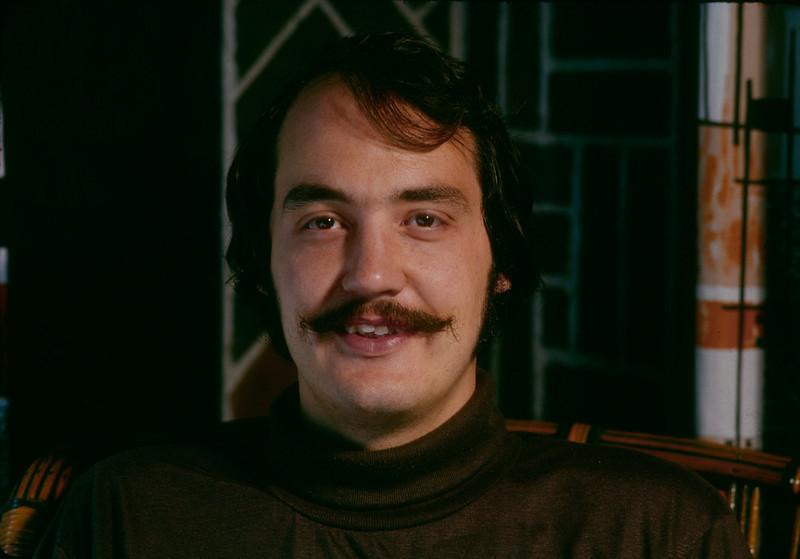 Tom Bloomer 1976