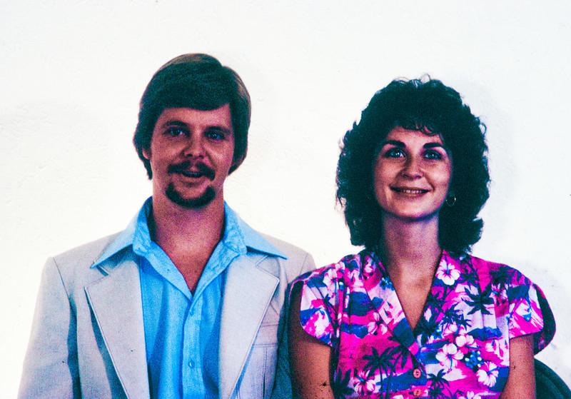 Dawson_John_Julie 1981