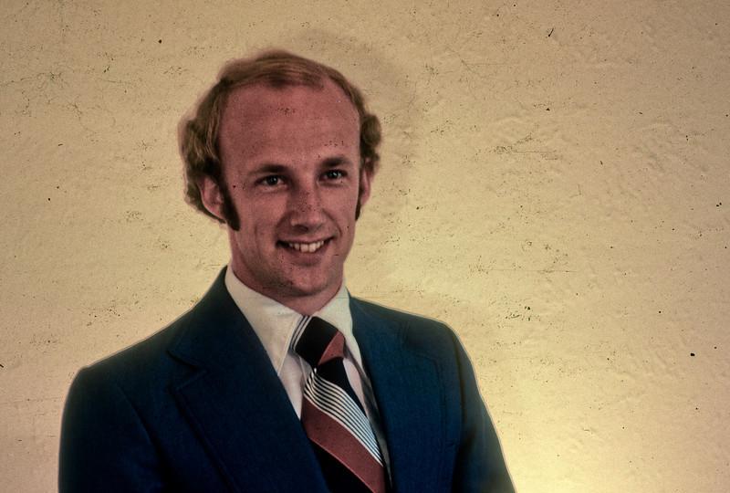 Arnold Allen  1981