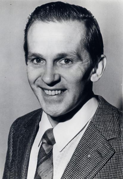 Bro Andrew 1970