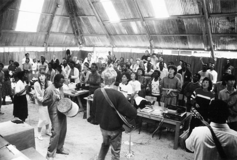 LTS Nairobi1992