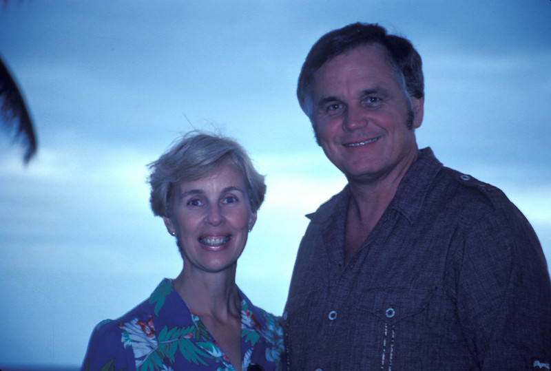 Loren & Dar 70s