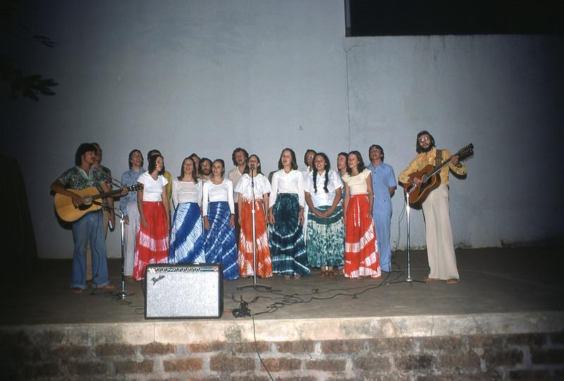 1977 SOE West Africa Field Trip