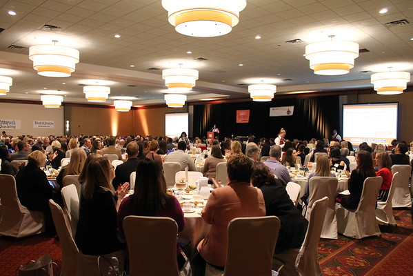 YWCA of the Greater Capital Region Inc.'s 17th Annual Resourceful Women's Awards Luncheon