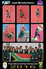 8x12 Collage JOSH - Protea Team01