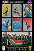 8x12 Collage ALYSSA - Protea Team01