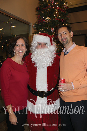 Your Williamson Winter 2016 Holiday Party
