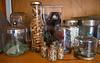 Linda's Sorting Sculptures