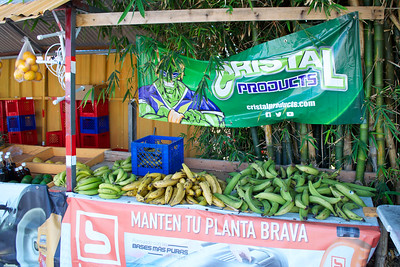 Produce Stand in Yabucoa