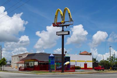Yabucoa's McDonald's 2018