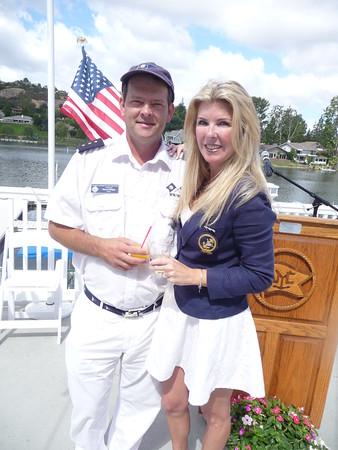 Yacht Club Events