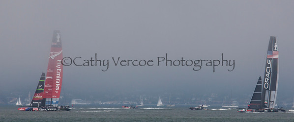 America's Cup 2013