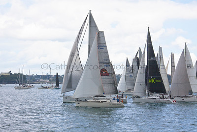 SSANZ Round North Island Yacht Race 2017