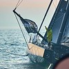 "Alex Thomson ""HUGO BOSS"""