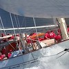 Racing Yacht «Adela»