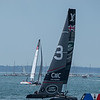 Land Rover BAR, Americas Cup, Southsea